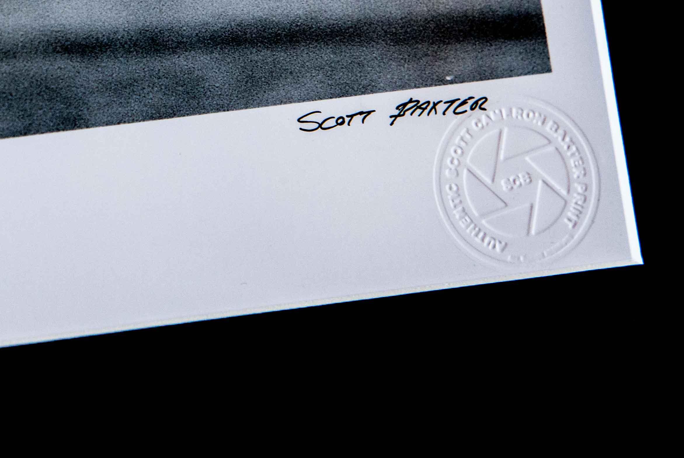 Scott Cameron Baxter